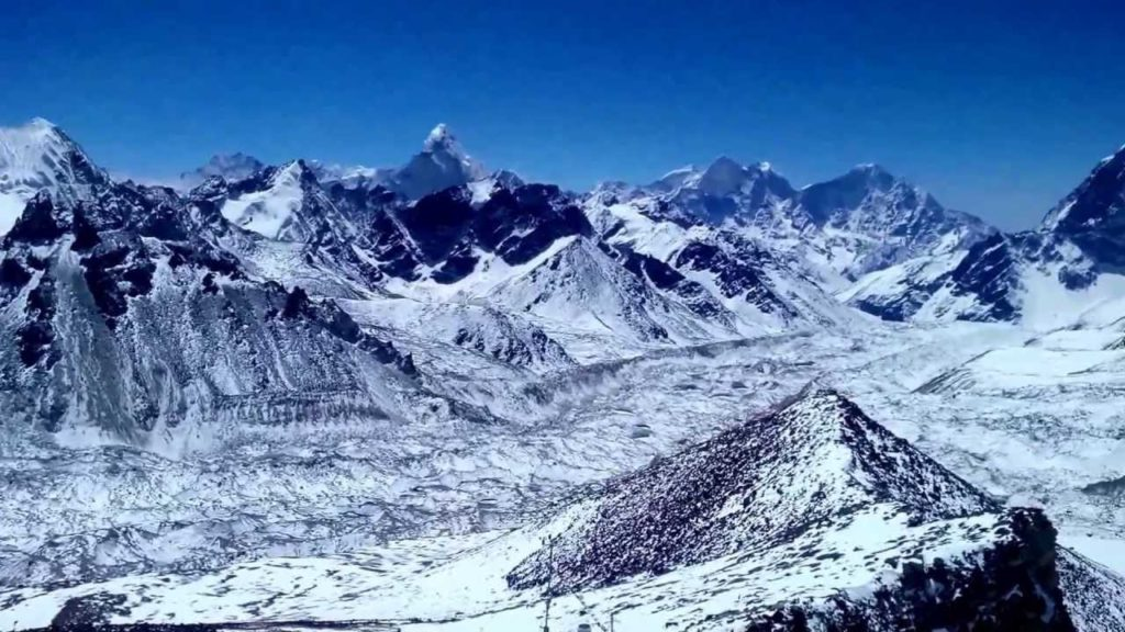 Everest Base Camp Group Trek