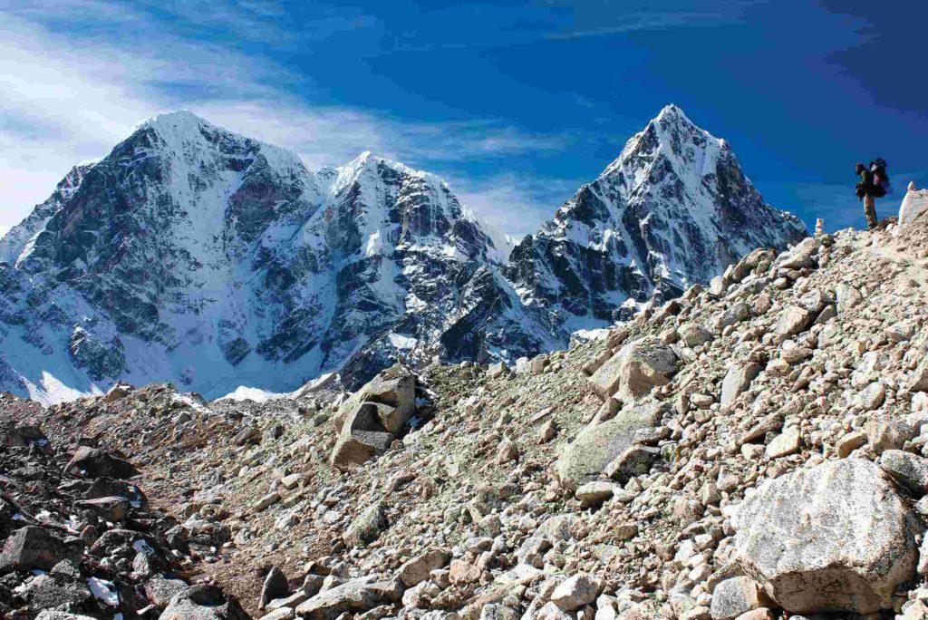 Everest Classic Trekking