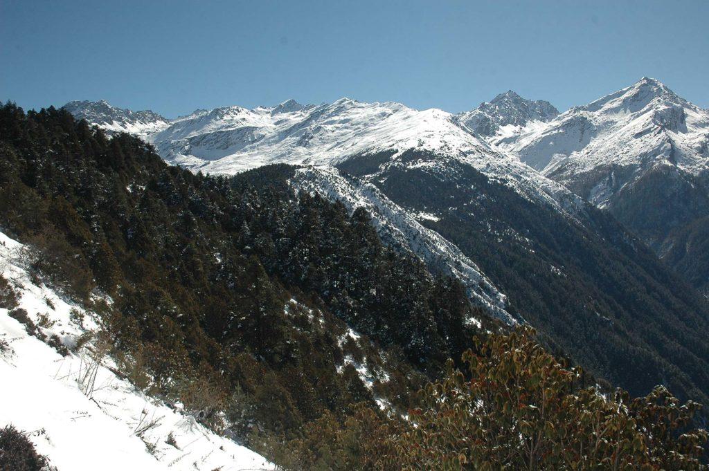 Pikey-Peak-Trail